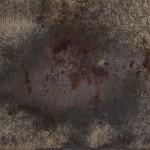 Rusty Metal Plate Texture (JPG)