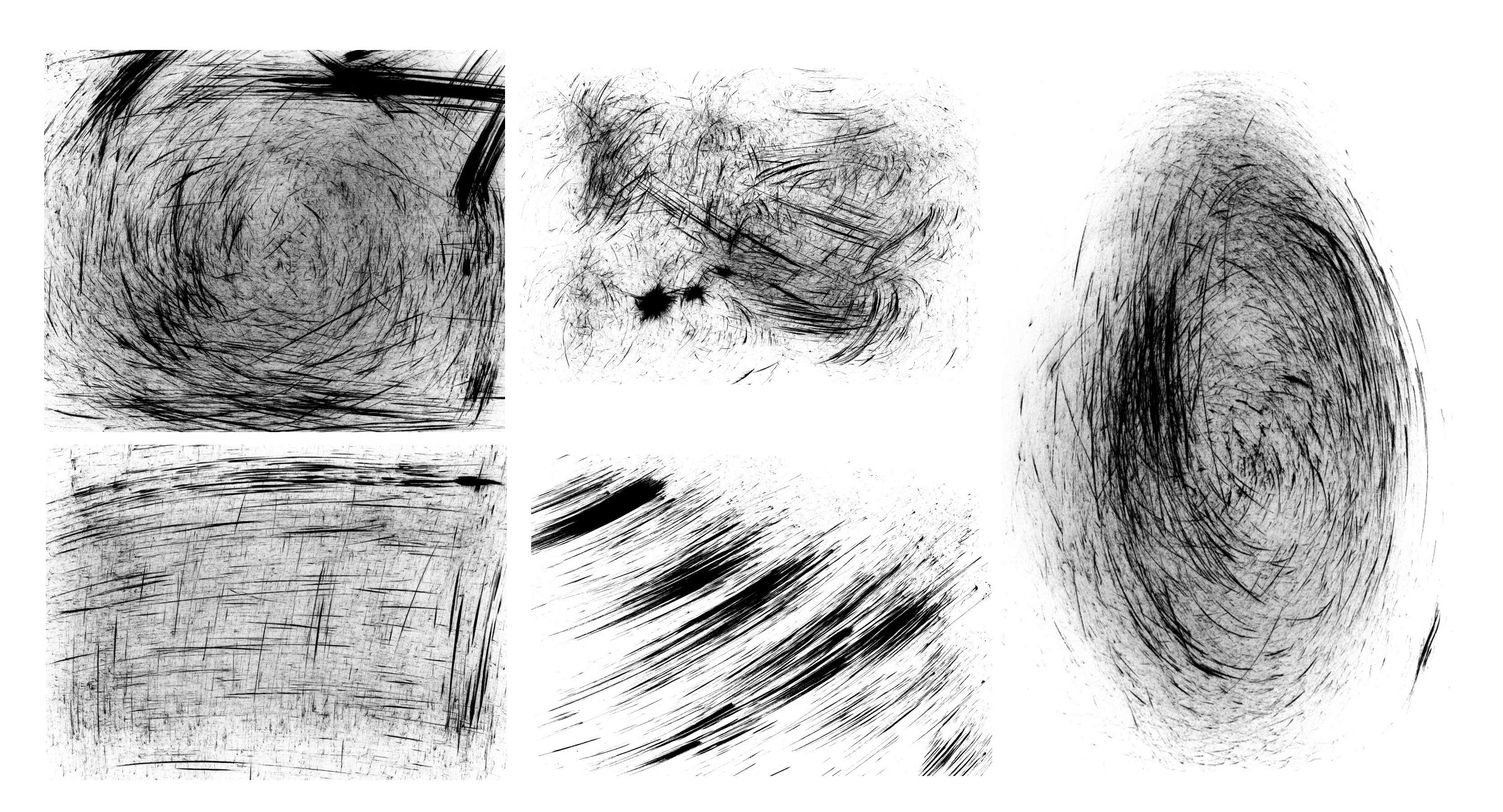 Free download black and white scratch effect 2 jpg