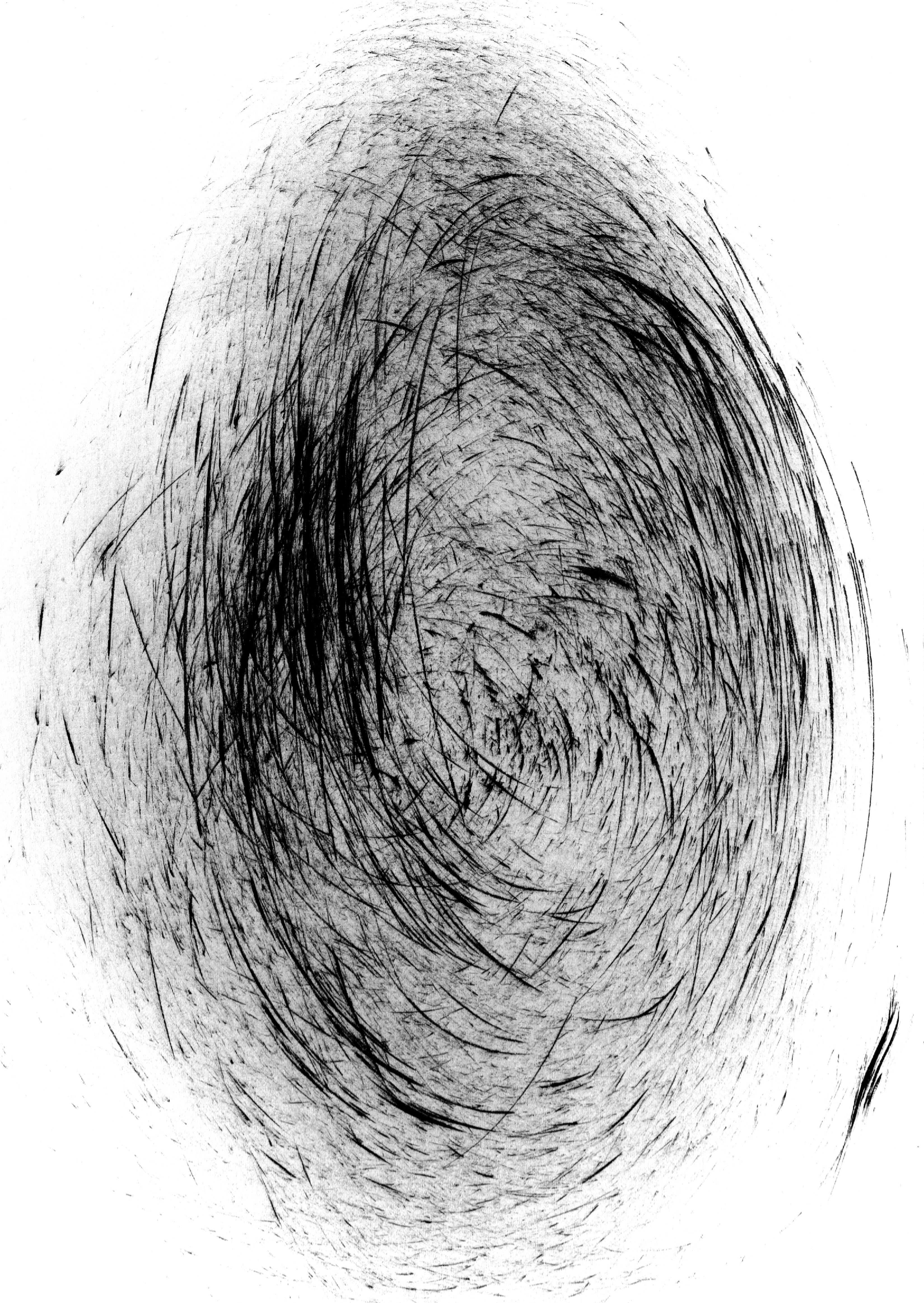 Scratched Effects Black and White Texture (JPG) | OnlyGFX.com