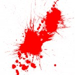 Blood Splatter (JPG)
