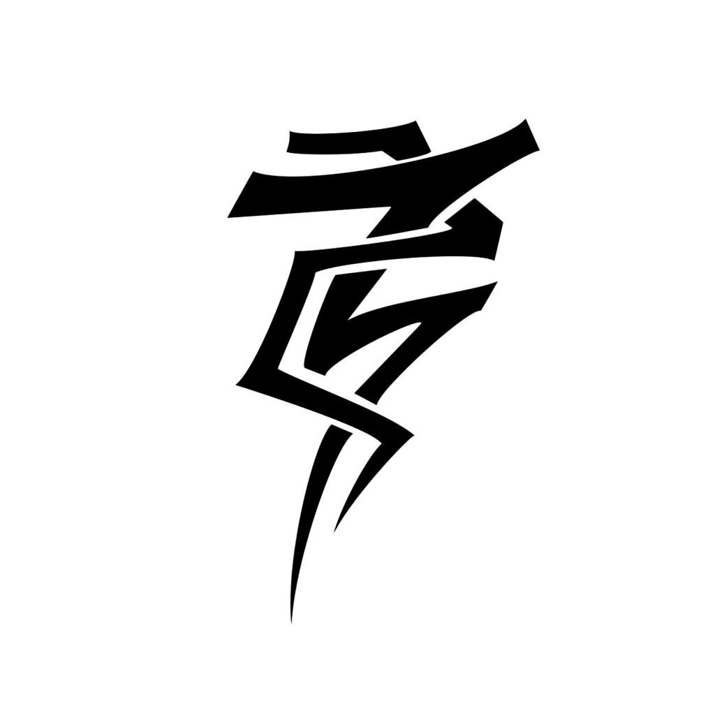 tribal-tattoo