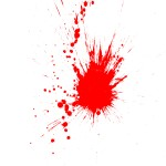 15 Blood Splatter Textures (JPG)