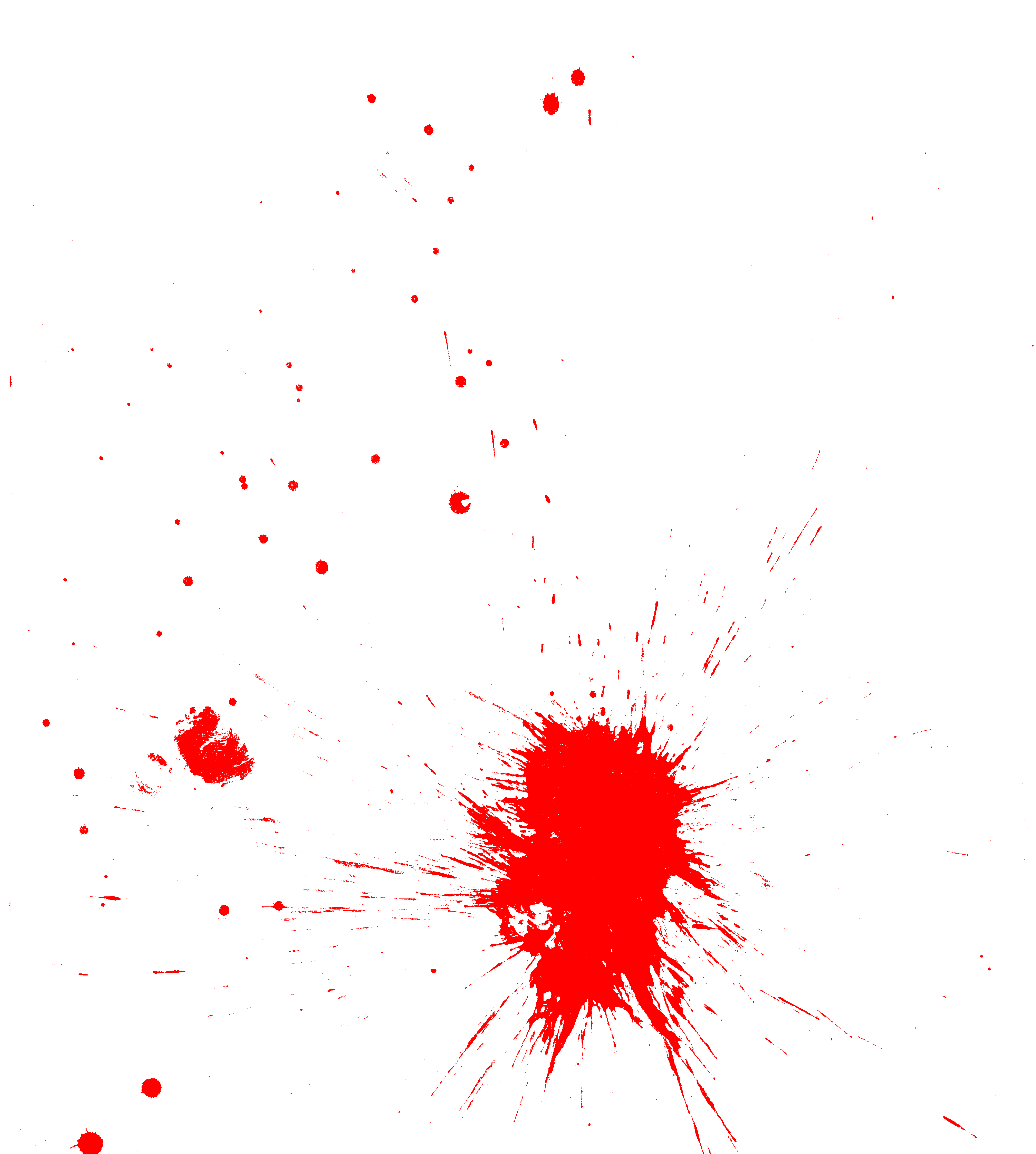 15 Blood Splatter Textures (JPG) | OnlyGFX.com