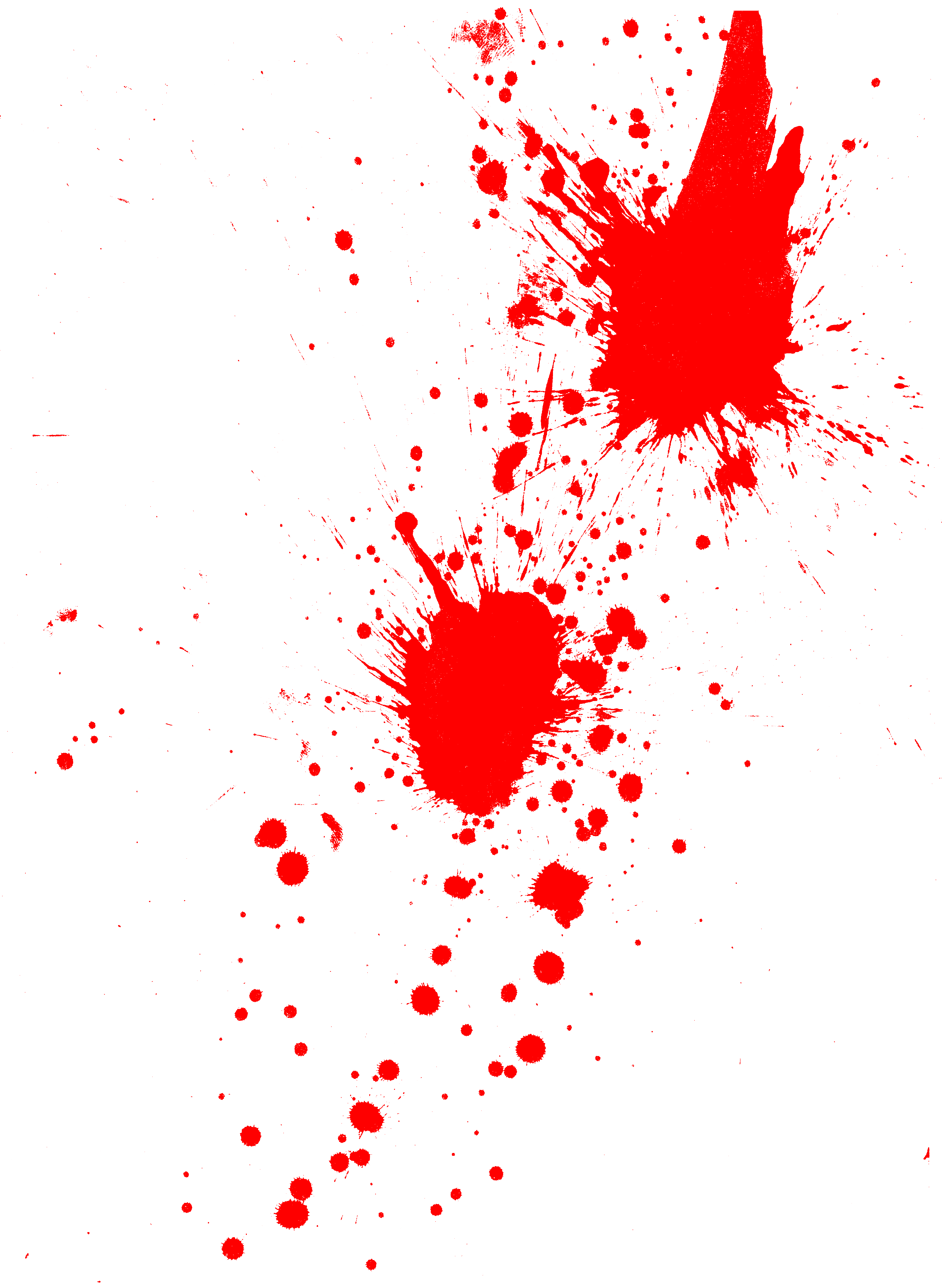 blood spatter Learn how forensic scientists utilize blood spatter evidence found at a crime scene with this kit, you and your students determine the angle of impact and point of origin of a simulated blood spatter from a crime scene the simulated blood supplied with the kit is nontoxic, nonstaining, and looks.