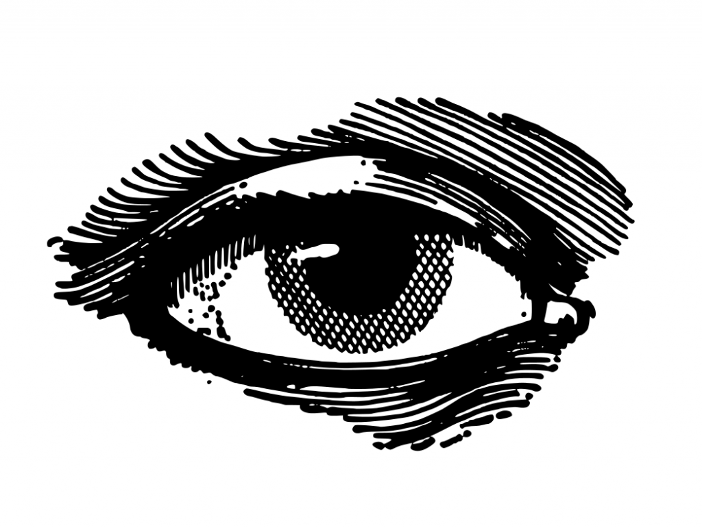 hand-drawn-eye-vector