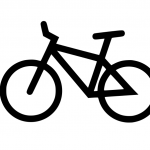 Bicycle Vector (SVG, PNG)
