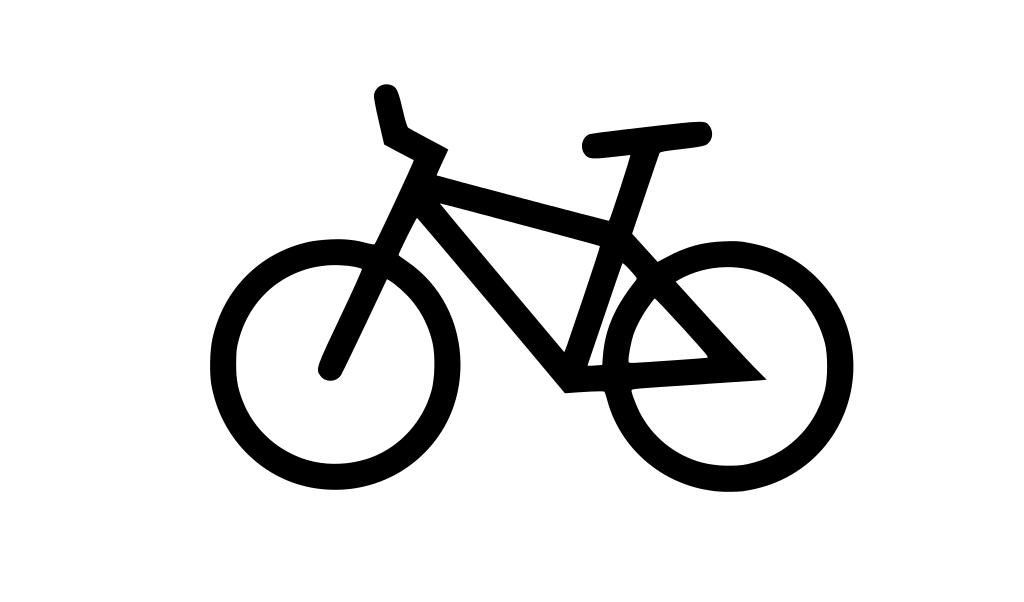 Bicycle Vector Svg Png Onlygfx Com
