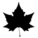 Leaf Vector 2 (SVG, PNG)