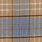 5 Plaid Fabric Texture Set (JPG)