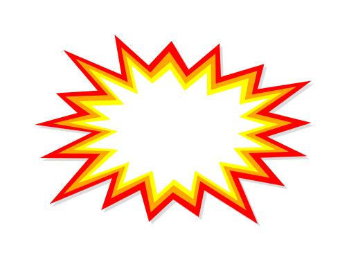 starburst-explosion
