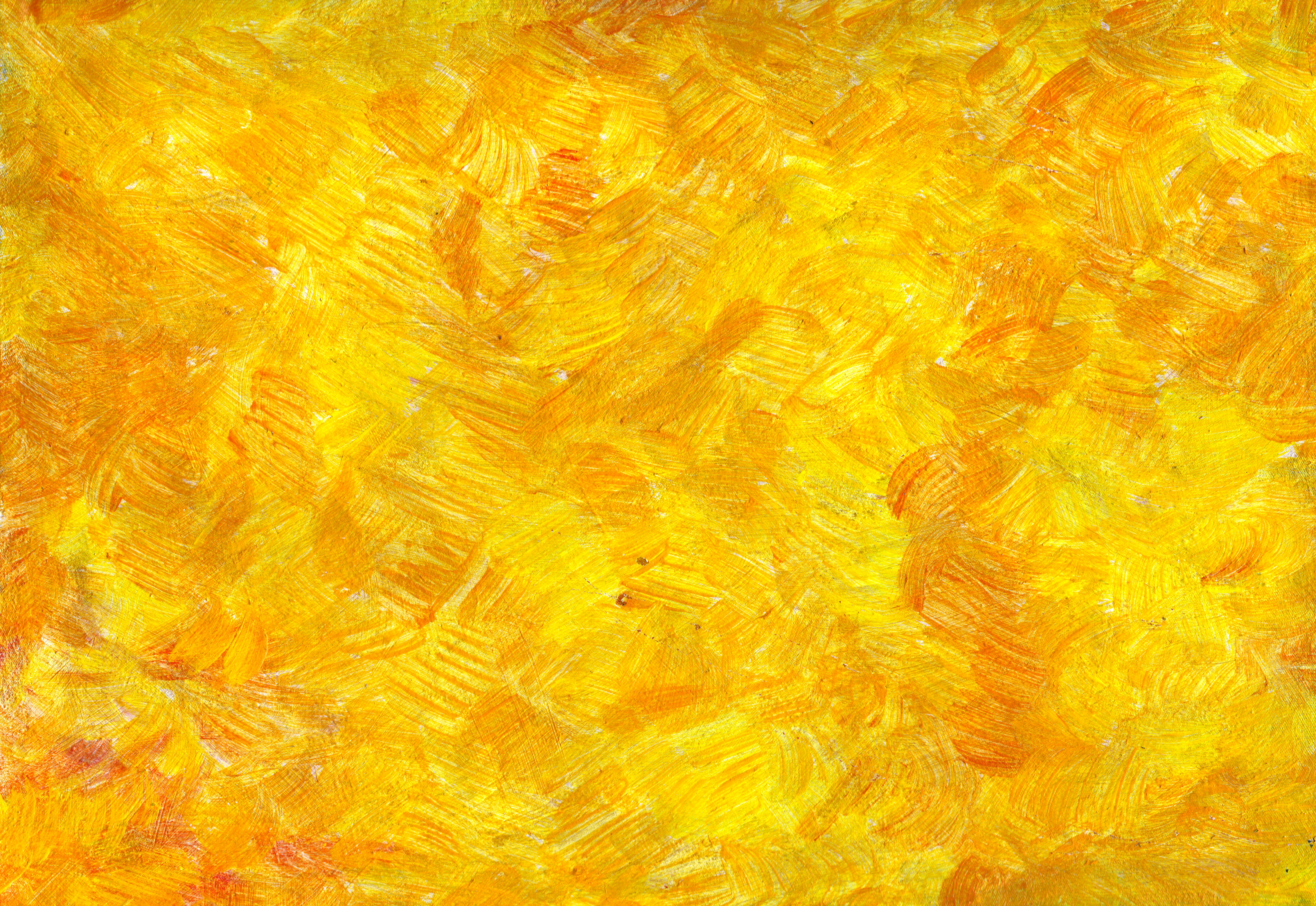 Yellow Orange Paint Texture JPG OnlyGFXcom