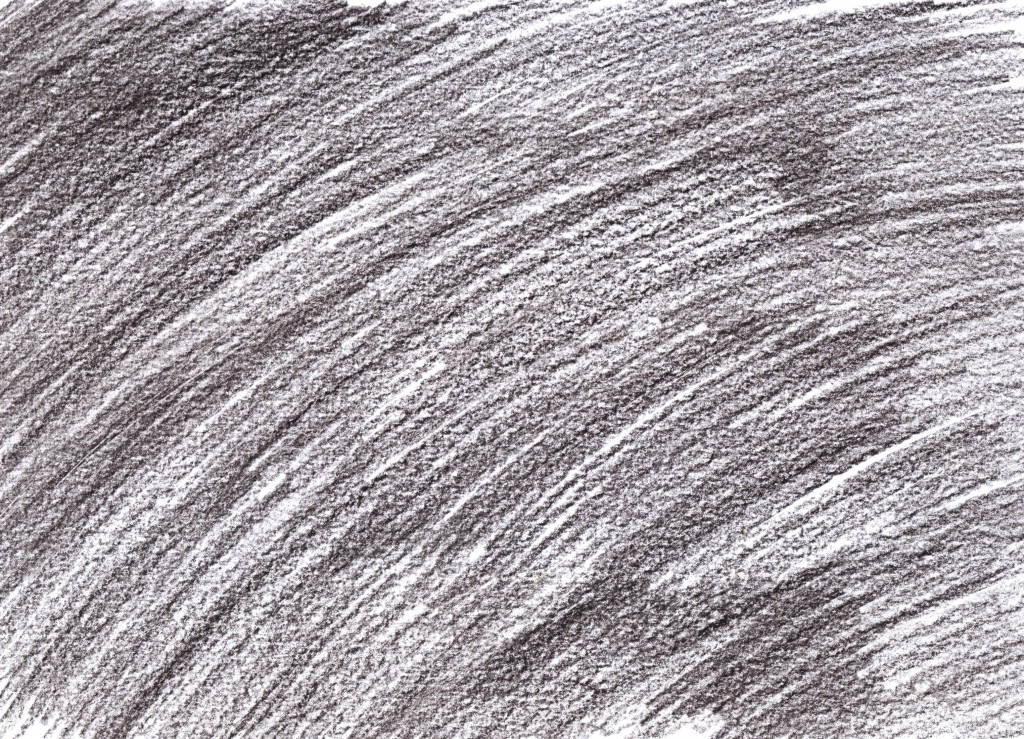 black-crayon-drawing
