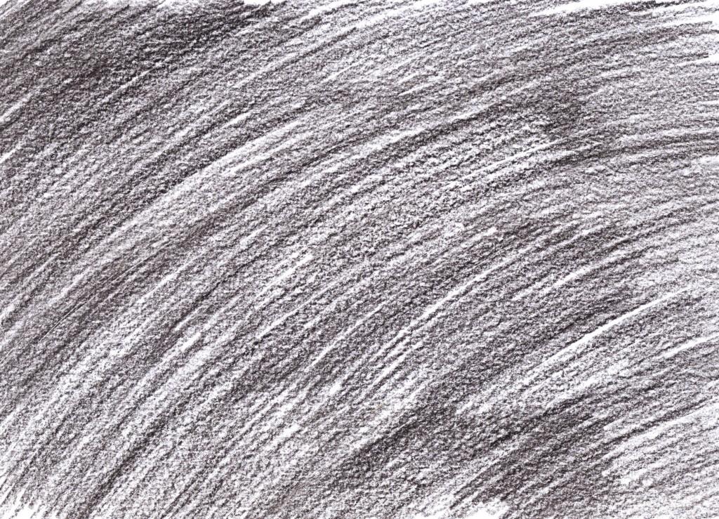 black-crayon-drawing