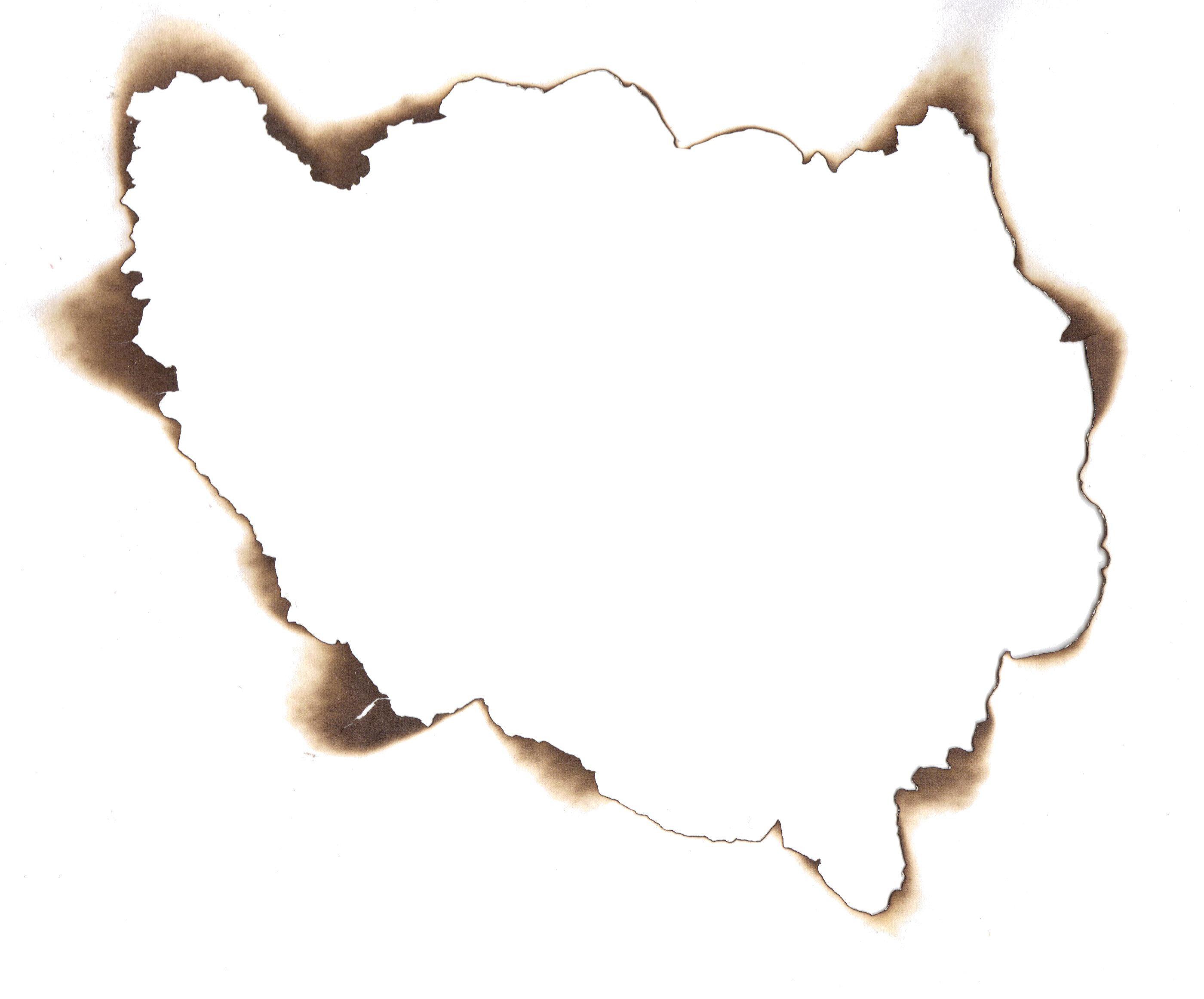 burnt paper Design your own burnt paper logo for free.
