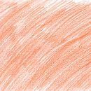 Orange Crayon Drawing Texture (JPG)