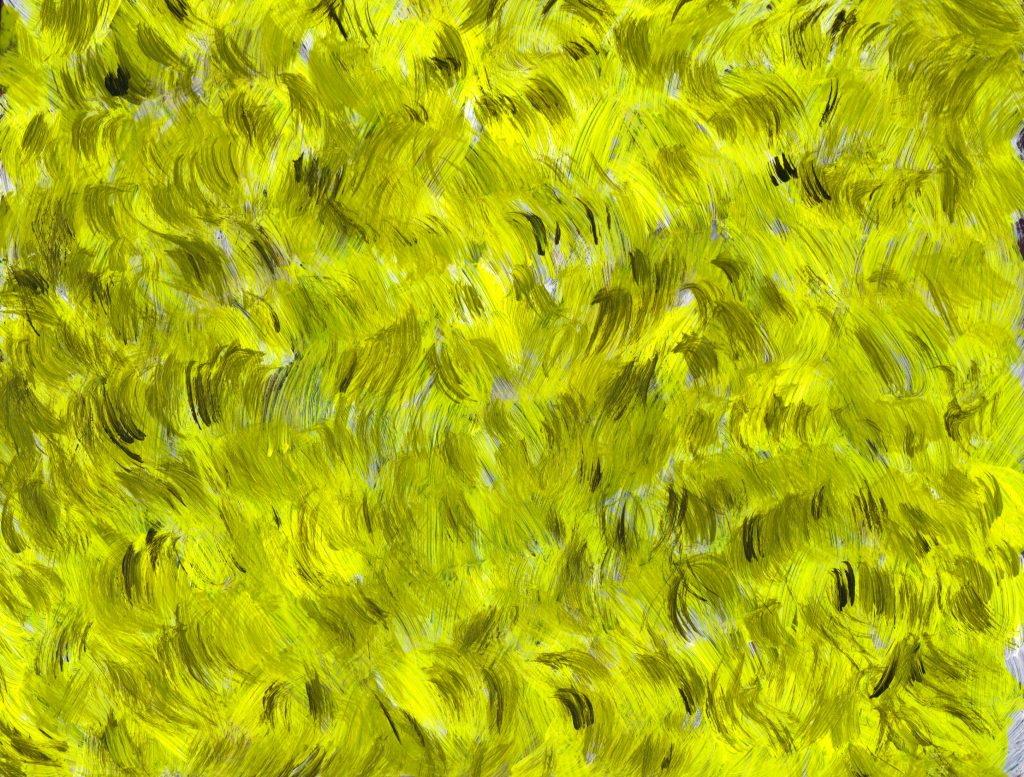 abstract-yellow-green-oil-paint