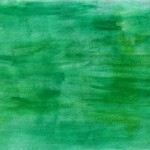 Simple Green Watercolor Texture (JPG)