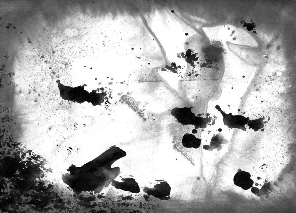grunge-texture black-and-white-3