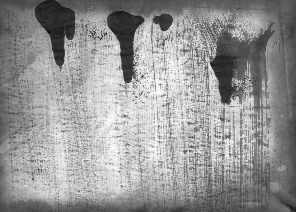 grunge-texture black-and-white-5