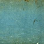 Vintage Old Blue Paper Texture (JPG)