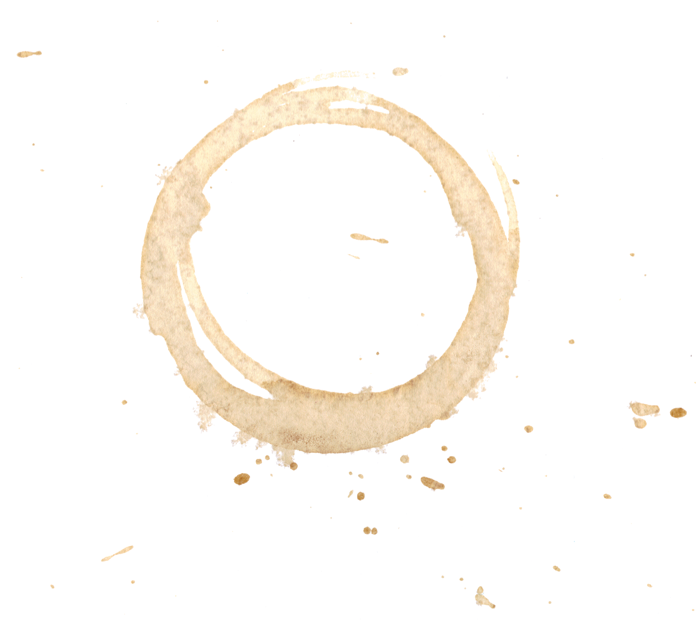Free Download Cup Coffee Stain 2