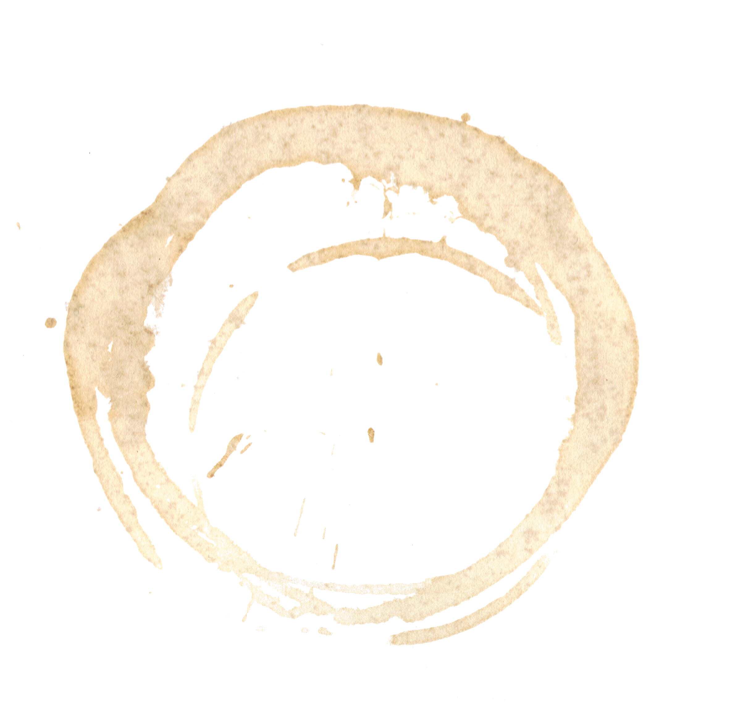 Free Download Cup Coffee Stain 5