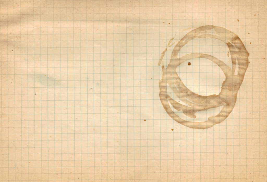 old-math-paper-with-coffee-stain-2