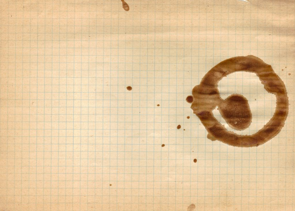 old-math-paper-with-coffee-stain-3