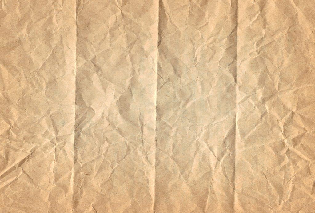 6afeb7b60607 5 Crumpled and Folded Old Paper Textures (JPG)