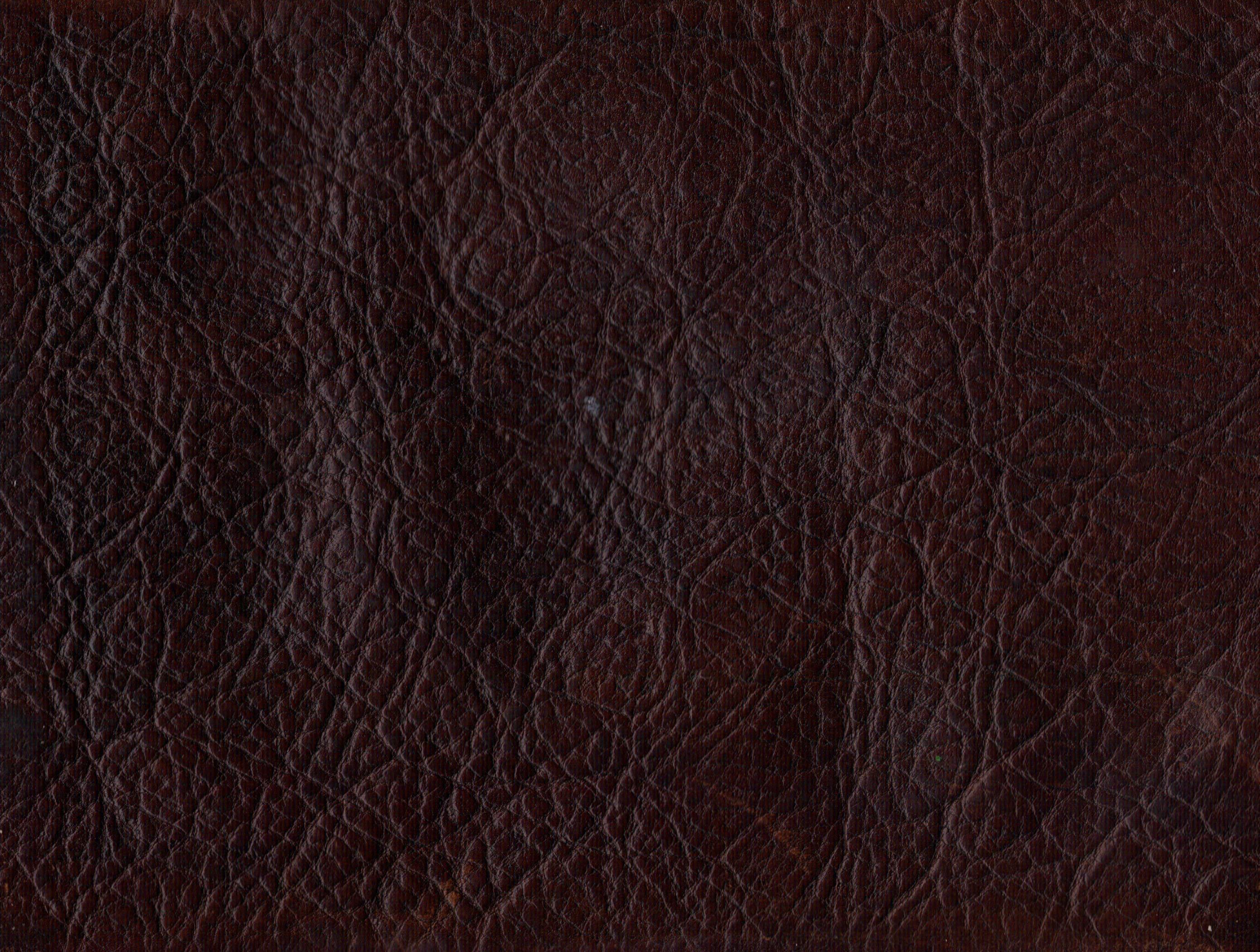 Dark Brown Leather Textures (JPG)