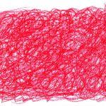 Red Crayon Textures (JPG)