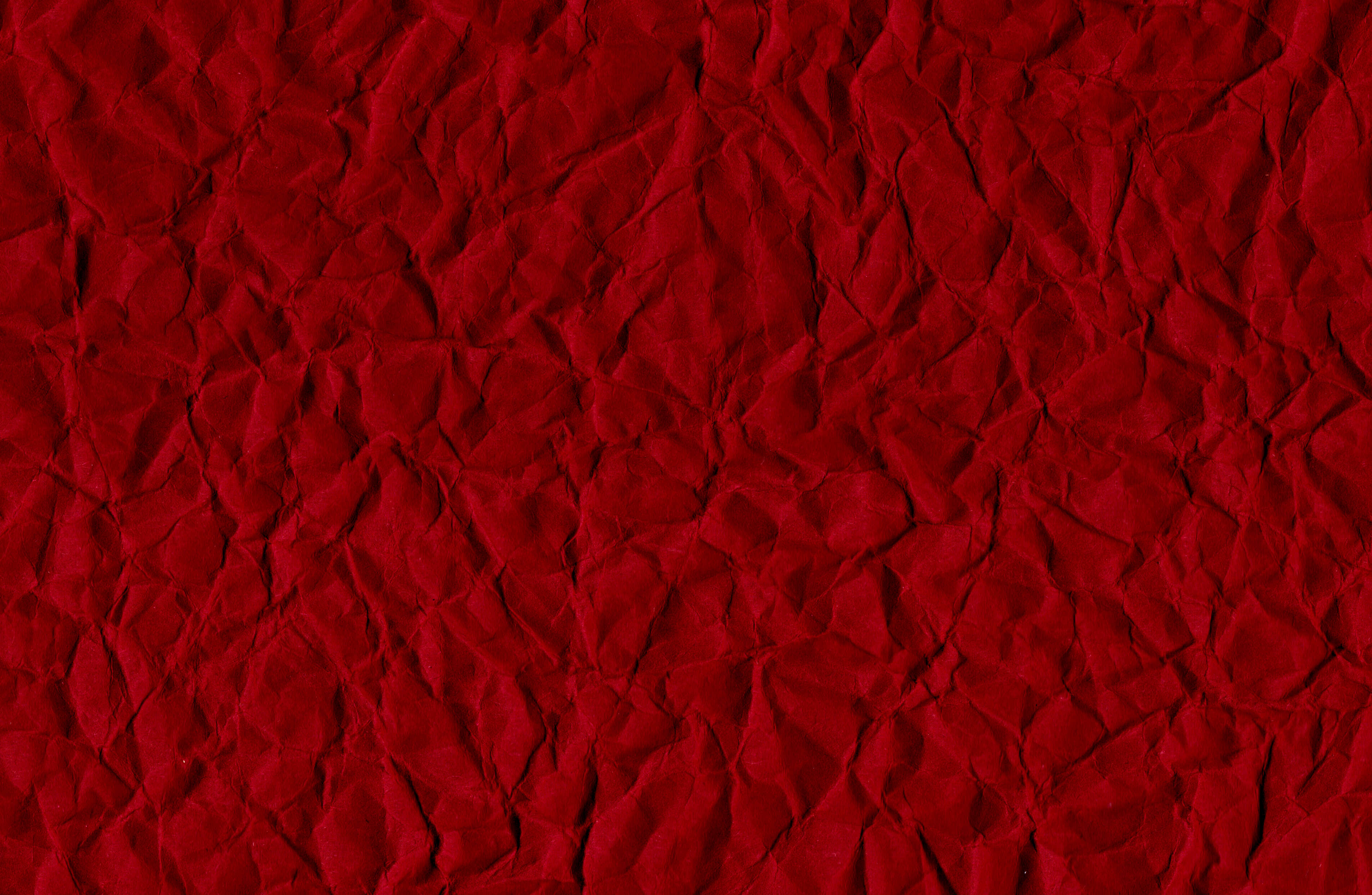 5 Wrinkled Red Paper Textures (JPG) | OnlyGFX.com