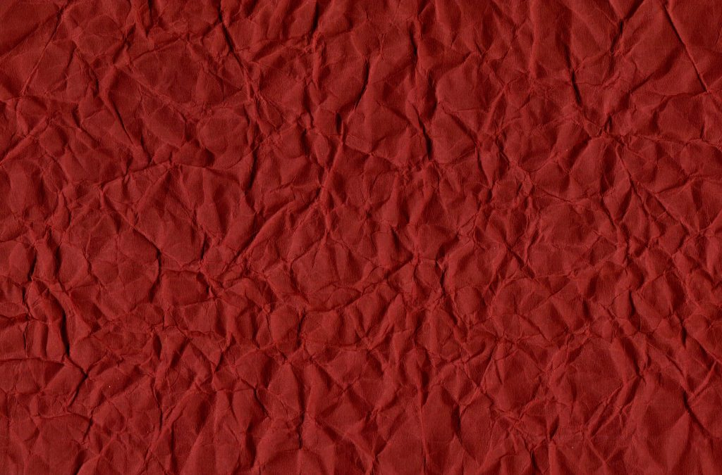 wrinkled-red-paper-4