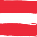 Flag of Austria (PNG Transparent)