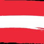 Flag of Austria (PNG Transparent)