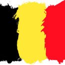 Flag of Belgium (PNG Transparent)