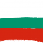 Flag of Bulgaria (PNG Transparent)
