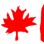 Flag of Canada (PNG Transparent)