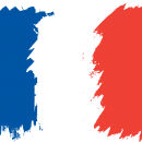 Flag of France (PNG Transparent)