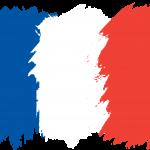 Flag of France (PNG Transparent)
