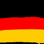 Flag of Germany (PNG Transparent)