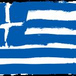 Flag of Greece (PNG Transparent)
