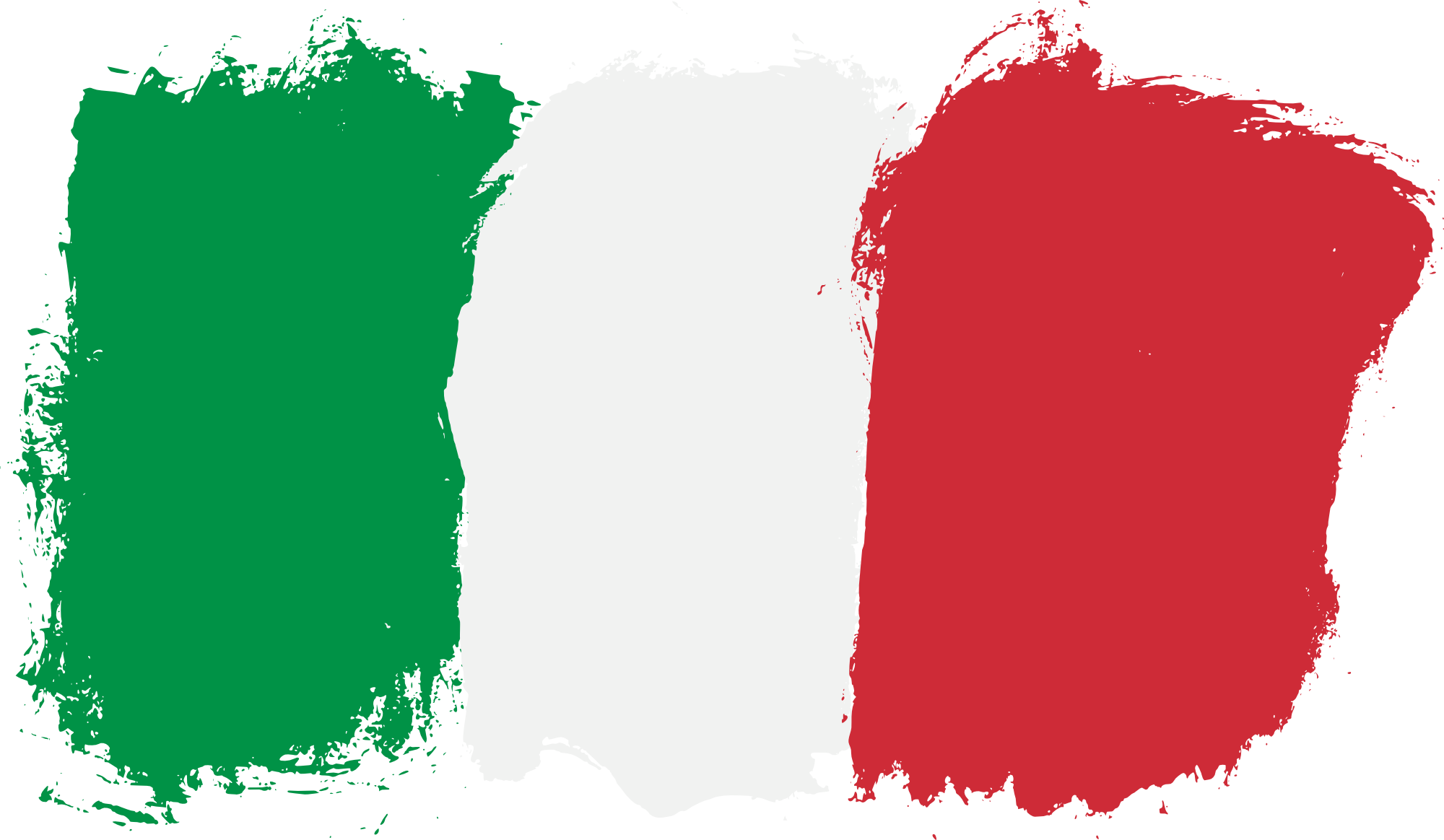 Italian Flag: Flag Of Italy (PNG Transparent)