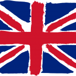 Flag of UK (PNG Transparent)