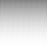 Simple Halftone Background Vector (SVG, PNG Transparent)