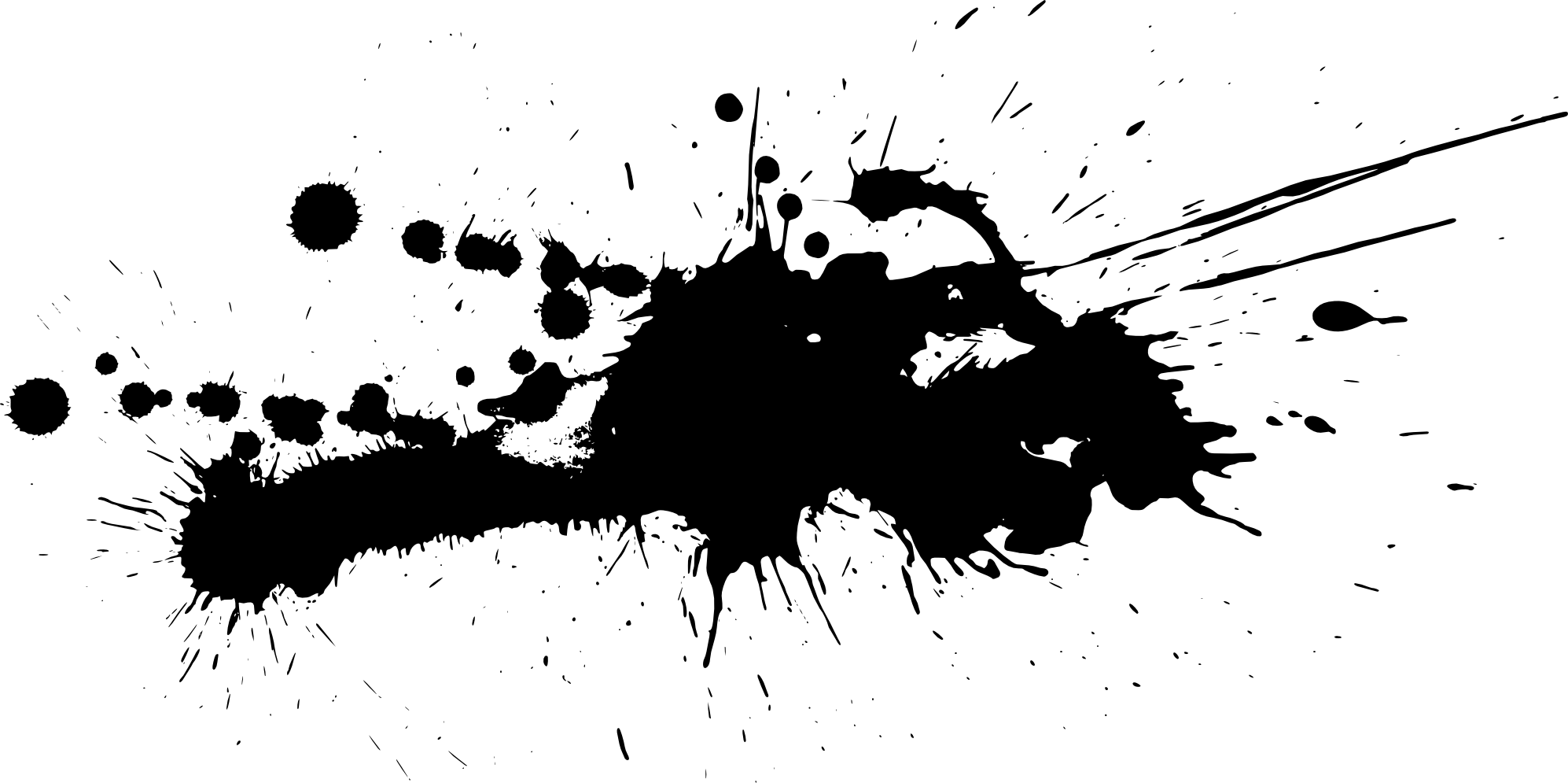 Ink Splatter Png | www.pixshark.com - Images Galleries ...