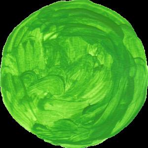 paint-circle-green