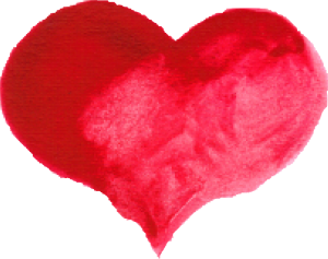 red-watercolor-heart-4