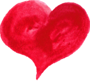 red-watercolor-heart-8