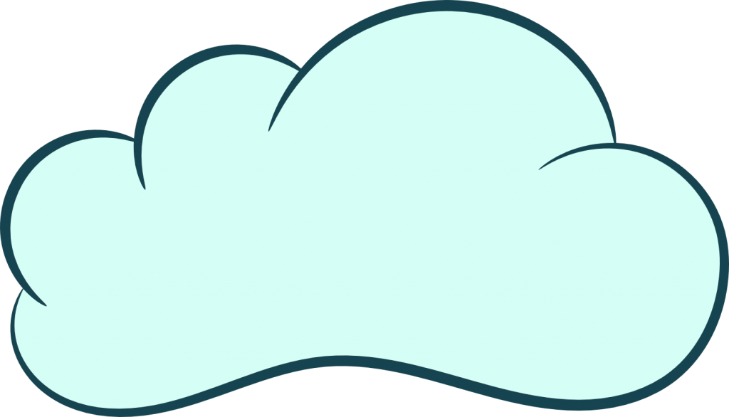 5 cartoon clouds png transparent onlygfxcom